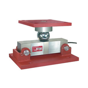 modulo di pesatura in acciaio