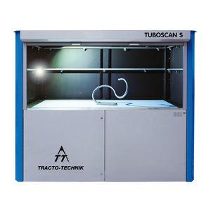 sistema di misurazione per tubi