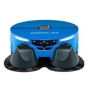 robot di pulizia da pavimento / per magazzino