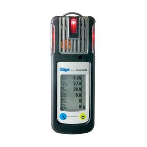 rivelatore di gas / di gas tossico / di ossigeno / NO
