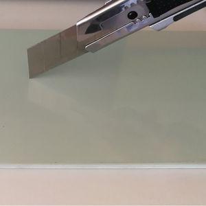 foglio di PVC