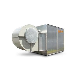 torre di raffreddamento ad alta capacità / per l'industria agroalimentare / per l'industria farmaceutica / per l'industria chimica