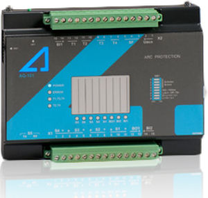 relè di controllo di circuiti di attivazione