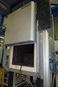 ricottura per l'aeronautica / EN 9100 / ISO 13485 / ISO 14001