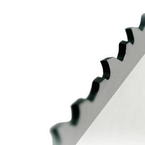 lama per sega a nastro / per troncare / HSS / ad alta resistenza