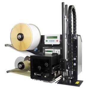 stampante-applicatore di etichette autoadesive