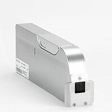 marcatore codificatore a getto di inchiostro termico