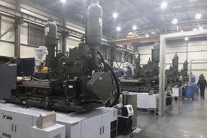 pressofusione alluminio / per grandi serie / per serie di medie dimensioni / per piccole serie