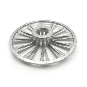 pressofusione alluminio / per serie di medie dimensioni / per piccole serie / per grandi serie