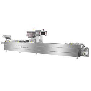 macchina di confezionamento automatica