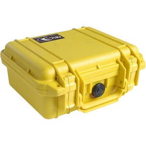 valigetta di protezione / in polipropilene / per ambienti fuoristrada difficili / con gommapiuma