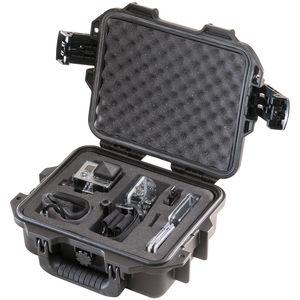 valigetta da trasporto / di protezione / in plastica / GoPro