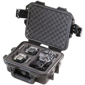 valigetta di protezione / in plastica / GoPro / a tenuta stagna