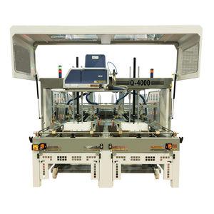 formatrice di cartoni automatica