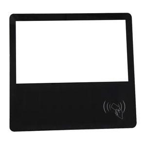 schermo tattile capacitivo / a tecnologia capacitiva proiettata / 15.6