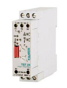 relè di controllo di temperatura