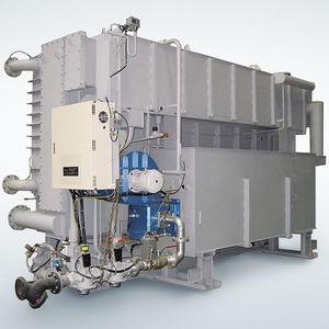 raffreddatore riscaldatore di gas