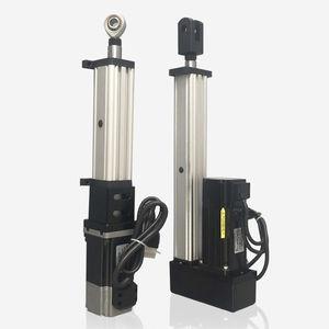 servo-cilindro elettrico / con vite a sfere / compatto / di precisione