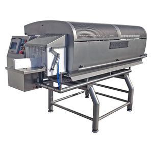 macchina per la filettatura per salmoni