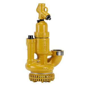 pompa ad acqua / per fanghi / per lubrificanti / pneumatica