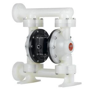pompa a membrana / ad acqua / per acque reflue / per prodotti chimici