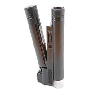 microscopio per ispezione di superficie / di misura / per ispezione / portatile