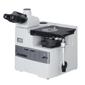 microscopio metallurgico / da ricerca / per analisi / biomedico