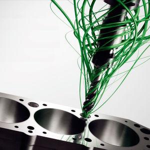 fluido di lavorazione per alluminio