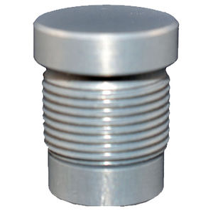 interruttore piezoelettrico / unipolare / AC / DC