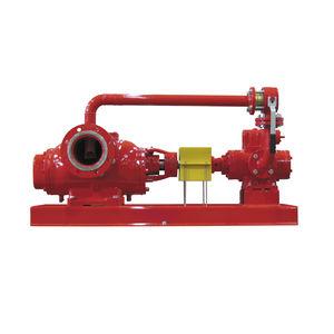 pompa per acque industriali