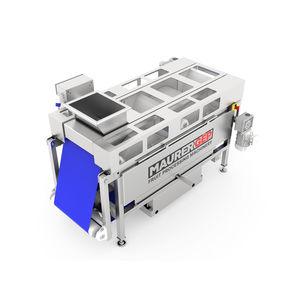 pressa a nastro per succhi per frutta / interamente automatizzato / ad alte prestazioni