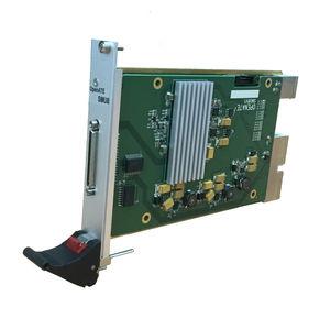 alimentazione elettrica AC/DC / 3U / compatta / apparecchio di misura