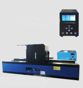 sistema di polimerizzazione con UV