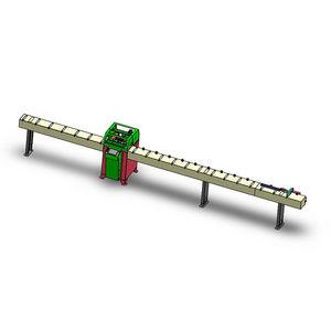 macchina di foratura CNC