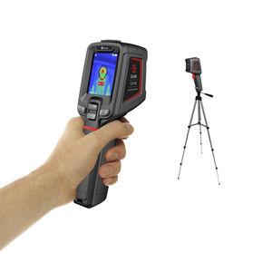 telecamera per misurazione della temperatura corporea
