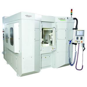 macchina transfer rotante / CNC / 6 posizioni / 4 posizioni
