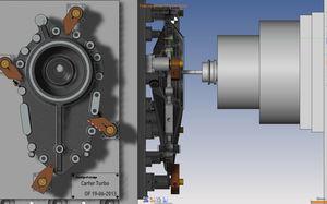 software CAD CAM / di simulazione / di regolazione / di taglio