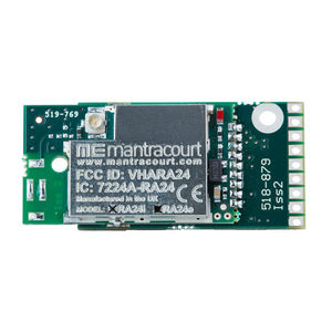potenziometro SMD / manuale / elettronico / per convertitore di telemisura wireless