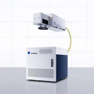 laser pulsato / a stato solido / verde / infrarosso