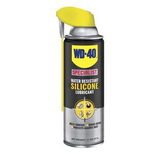 spray di protezione / lubrificante / silicone
