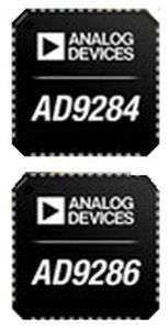 circuito integrato convertitore analogico-digitale