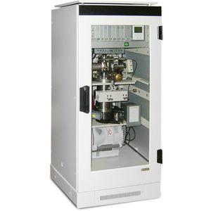 spettrometro di massa / di processo / da laboratorio / per la chimica