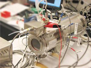 spettrometro di massa / per l'analisi / per laboratorio / di processo