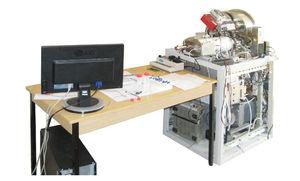 spettrometro di massa / per applicazioni scientifiche / da laboratorio / per l'analisi