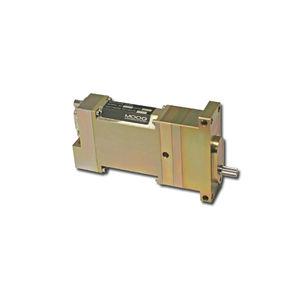 servoattuatore rotativo / elettrico / a riduttore a pignone diritto / per alta temperatura