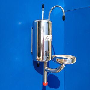 scambiatore di calore raffreddotore d'acqua