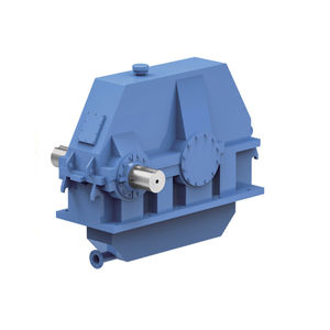 riduttore ad ingranaggi cilindrici