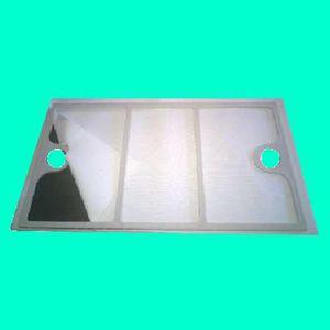 tessuto per filtro
