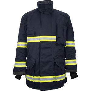 giacca di protezione chimica