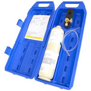 calibratore per rilevatore di gas / in kit